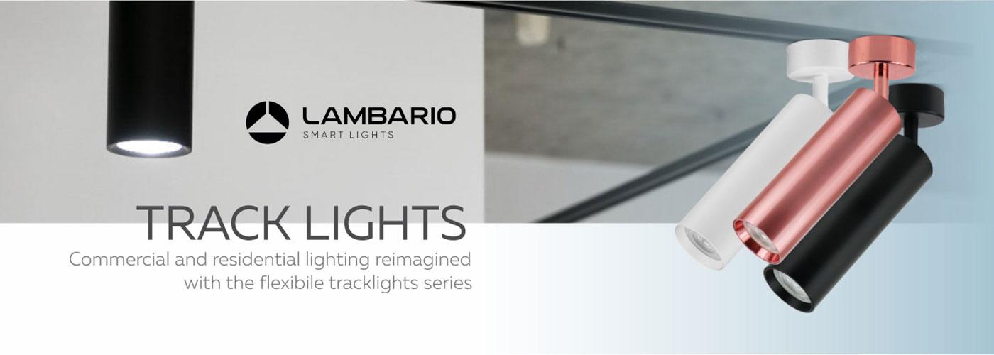 Lambario Decorative & Smart Lights